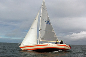 Cruiser-Racer-Klein