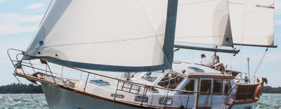 Nauticat 331 - klick mich
