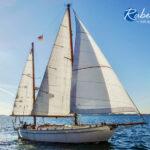 polar 34 segeln ostsee