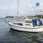 Colvic Coster 23 steht zum Verkauf