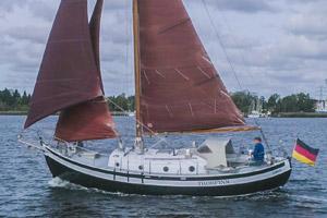 Danish Rose 32 steht zum Verkauf