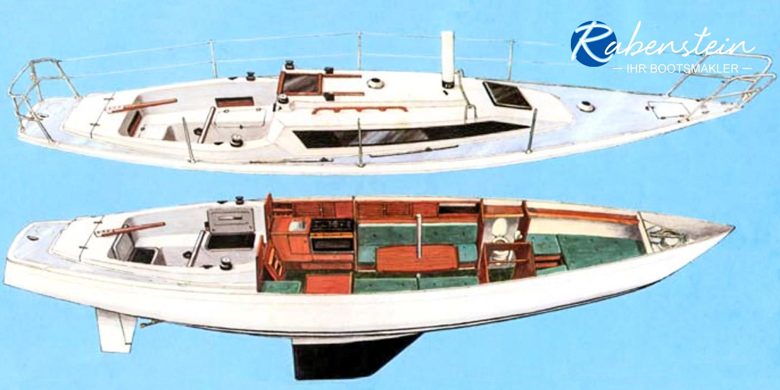 Artekno H-35 Layout