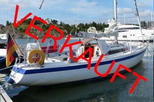Dieses H-35 Boot ist verkauft